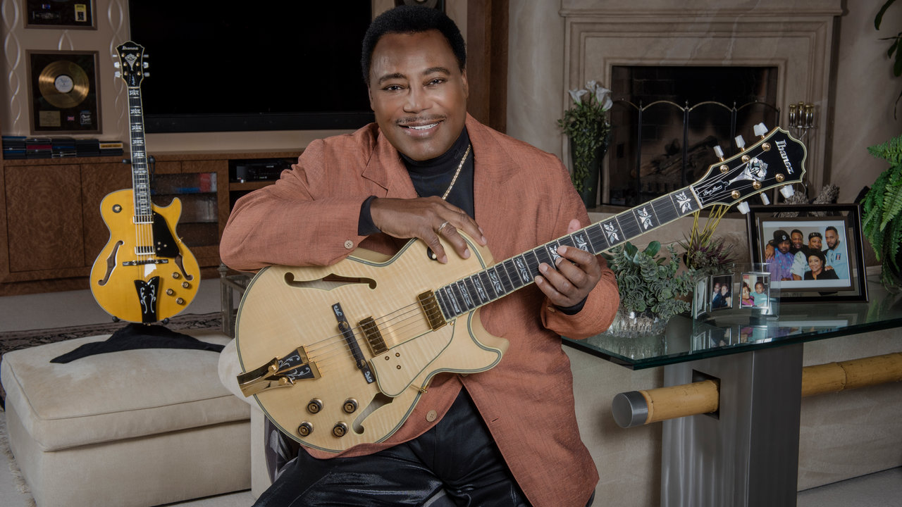GIG REVIEW: George Benson