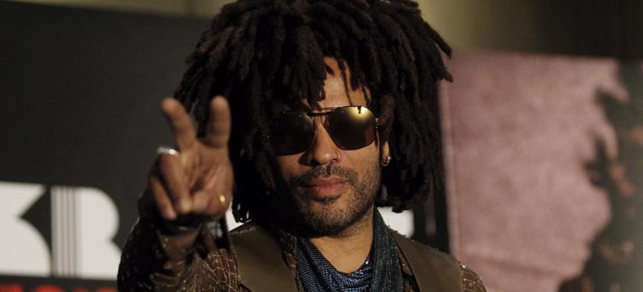 GIG REVIEW: Lenny Kravitz
