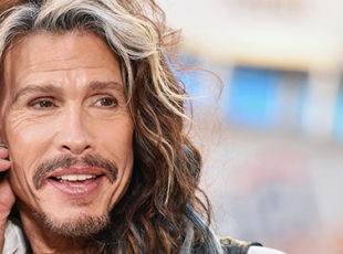 STEVEN TYLER AND NASHVILLE'S LOVING MARY BAND ANNOUNCE DATE IN LONDON