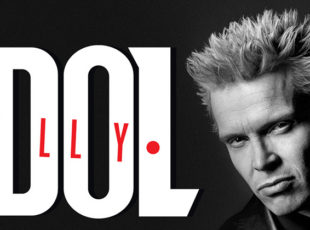 GIG REVIEW: Billy Idol