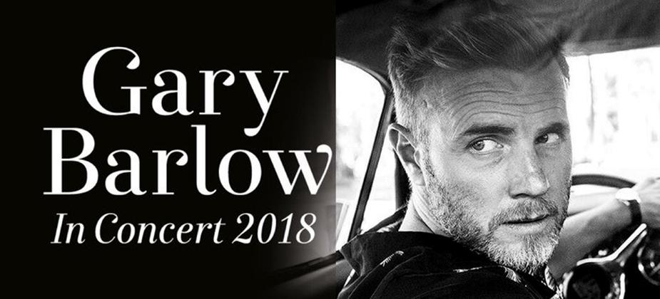 GIG REVIEW: Gary Barlow