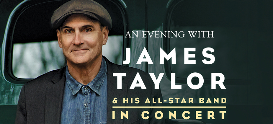 GIG REVIEW: James Taylor & The All Star Band