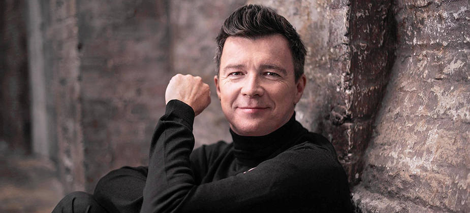 INTERVIEW: Rick Astley