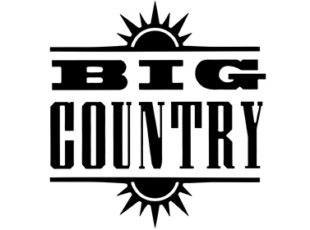 BIG COUNTRY TO TOUR THE UK
