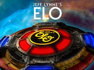 JEFF LYNNE'S ELO ANNOUNCE 2018 ARENA TOUR