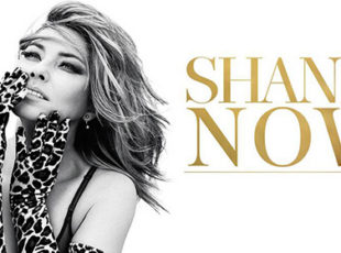 SHANIA TWAIN ANNOUNCES 2018 TOUR