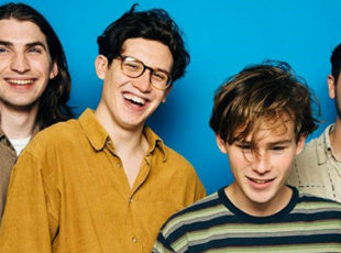 THE MAGIC GANG TO TOUR THE UK IN SEPTEMBER