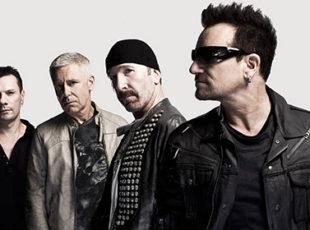 U2 ANNOUNCE eXPERIENCE + iNNOCENCE TOUR 2018