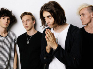 THE FAIM ANNOUNCE THEIR UK TOUR SUPPORTING AGAINST THE CURRENT