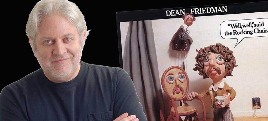GIG REVIEW: Dean Friedman