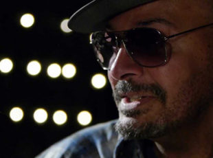 BARRY ADAMSON ANNOUNCES TWO INTIMATE SHOWS