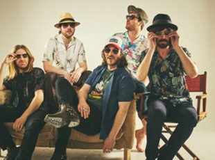 THE CORAL ANNOUNCE HEADLINE UK TOUR