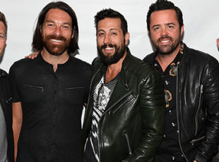 OLD DOMINION ANNOUNCE THE HAPPY ENDINGS UK TOUR 2018