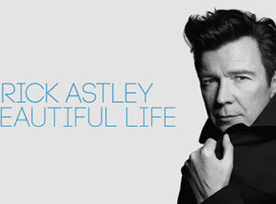 RICK ASTLEY ANNOUNCES 18 UK DATES