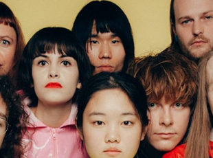 SUPERORGANISM TO TOUR THE UK IN OCTOBER 2018