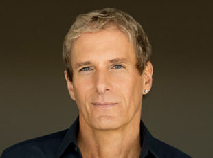 MICHAEL BOLTON ANNOUNCES GREATEST HITS TOUR, TIME, LOVE AND TENDERNESS