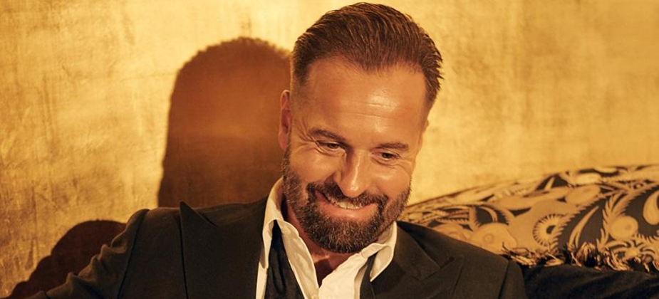 INTERVIEW: Alfie Boe