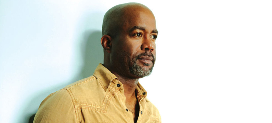 GIG REVIEW: Darius Rucker