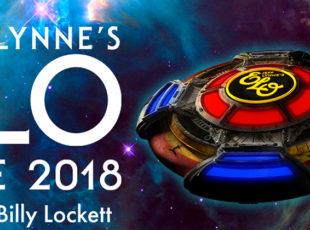 GIG REVIEW: Jeff Lynne's ELO
