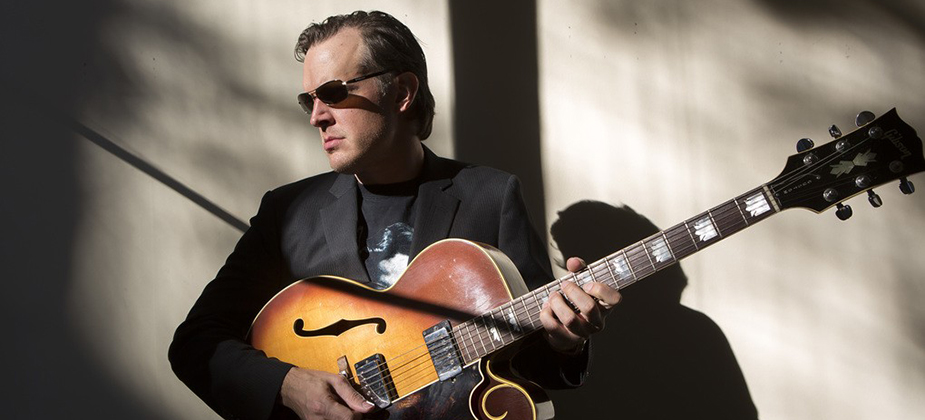INTERVIEW: Joe Bonamassa