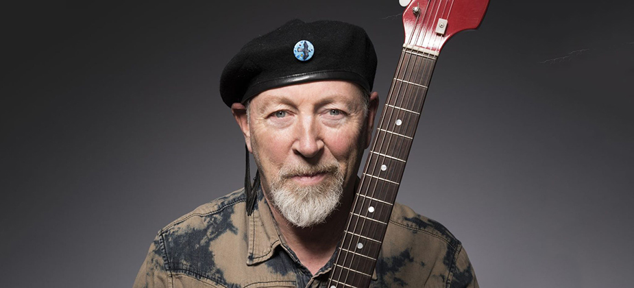GIG REVIEW: Richard Thompson, with guests Joan Shelley and Nathan Salsburg