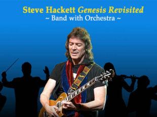 GIG REVIEW: Steve Hackett