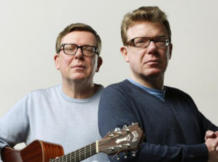 GIG REVIEW: The Proclaimers