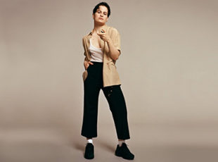 CHRISTINE AND THE QUEENS ANNOUNCES UK TOUR DATES