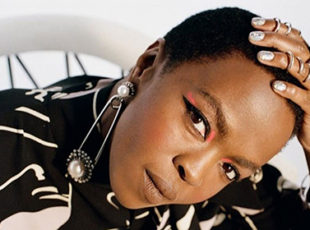 LAURYN HILL ANNOUNCES THE MISEDUCATION OF LAURYN HILL 20th ANNIVERSARY TOUR