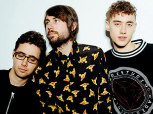 YEARS & YEARS TO TOUR THE UK