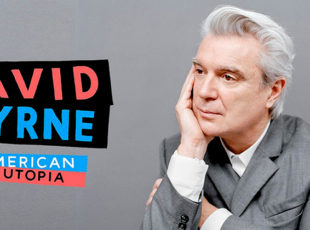 GIG REVIEW: David Byrne