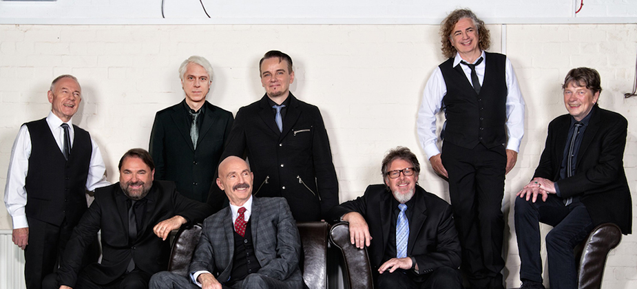 GIG REVIEW: King Crimson