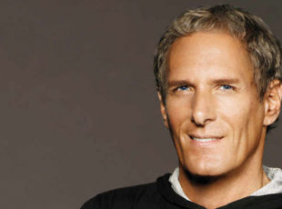 GIG REVIEW: Michael Bolton