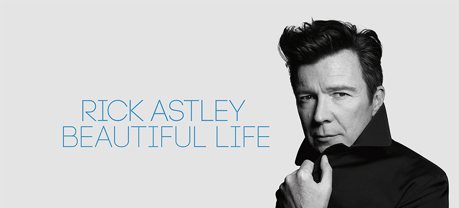 GIG REVIEW: Rick Astley