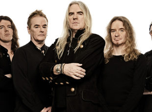 GIG REVIEW: Saxon with their special guests Wayward Sons and Doro