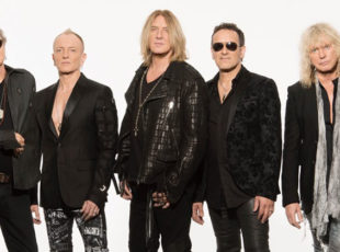 GIG REVIEW: Def Leppard