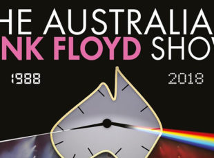 GIG REVIEW: The Aussie Pink Floyd Show