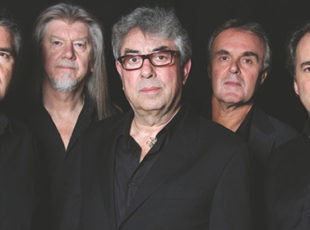10CC TO TOUR THE UK IN 2019