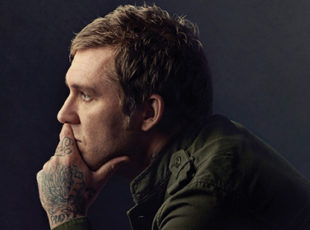 BRIAN FALLON ANNOUNCES INTIMATE ACOUSTIC TOUR