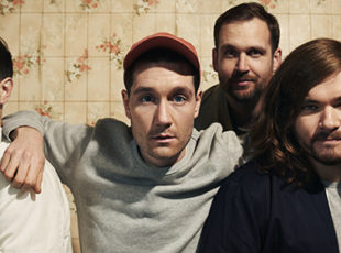BASTILLE ANNOUNCE INTIMATE FAN TOUR 2019