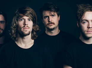 BLACK PEAKS ANNOUNCE THEIR OWN HEADLINE TOUR