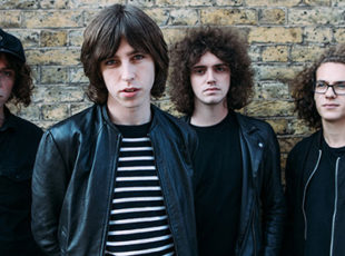 CATFISH AND THE BOTTLEMEN ANNOUNCE UK TOUR DATES 2019