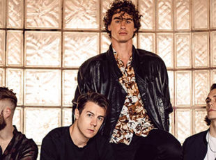 DON BROCO HAVE ANNOUNCED A MAJOR UK TOUR FOR 2019