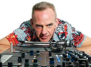 FAT BOY SLIM ANNOUNCES UK HEADLINE ARENA TOUR