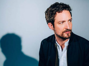 FRANK TURNER ANNOUNCES BE MORE KIND UK TOUR 2019