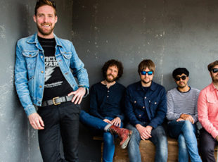 KAISER CHIEFS ANNOUNCE UK TOUR FOR JANUARY AND FEBRUARY 2019