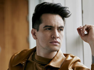 PANIC! AT THE DISCO ANNOUNCE MARCH UK ARENA TOUR