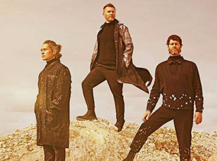 TAKE THAT CELEBRATE 30 YEARS WITH THEIR GRETAEST HITS LIVE 2019 UK ARENA AND STADIUM TOUR