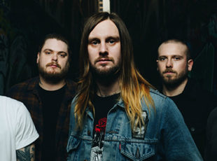 WHILE SHE SLEEPS ANNOUNCE NEW ALBUM SO WHAT? AND UK TOUR