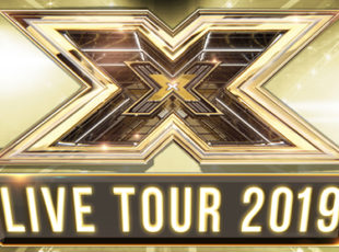 THE EIGHT QUARTER FINALISTS TO STAR IN THE X FACTOR LIVE TOUR 2019